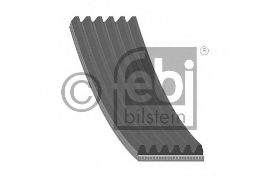 QUINTON HAZELL QBR41013 Replacement Belt